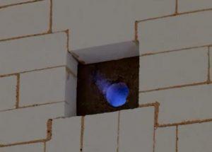 Fumisterie industrielle briques Ceritherm
